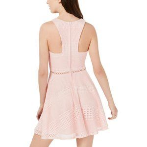 City Studio Dresses - NWT City Studio Womens Lace Eyelet Party Dress, 15